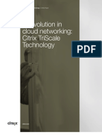 Citrix TriScale Technology