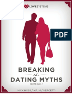 Breaking the Dating Myth