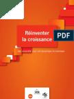 Rapport Syndicat MEDEF 28-05-2013
