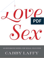 LoveSex - An Integrative Model for Sexual Education