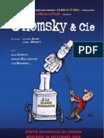 Chomsky & Cie - Les Mutins de Pangee