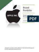 Apple Inc CBBE Leonard K1. Amanna004