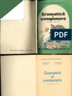 Gramatica IV 1986
