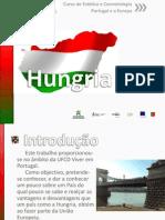 Húngria