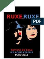 RUXE RUXE Nº15