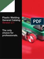 Leister Plastic Welding 108 481 Eng