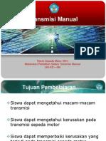 9 - Transmisi Manual