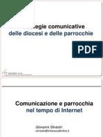 Strategie comunicative delle diocesi e delle parrocchie