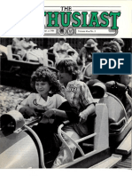 JF and 4-H Enthusiast Volume 46-Number 3 Jul-Sep 1984 - Newsletter