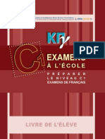 C1 Students Book French Kpg