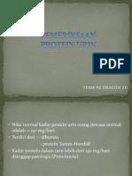 pxan urin