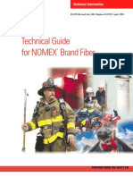 Nomex Technical Guide