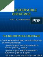 Polineuropatiile ereditare