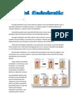 Drenajul Endodontic