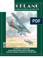 Revista Aeroplano nº 30
