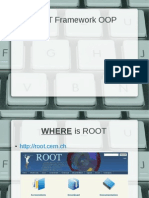 ROOT Introduction