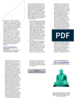 Buddhism Tract
