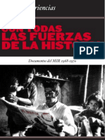 MIR Documentos
