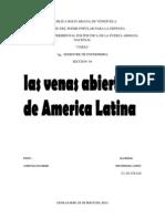 Las Venas Abiertas Dea America Latina