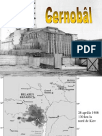 Cernobal Power Point