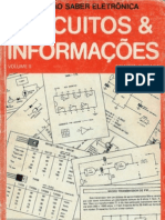 Circuitos & Informações Volume 2