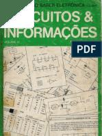 Circuitos & Informações Volume 3