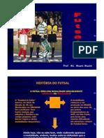 Futsal - ..
