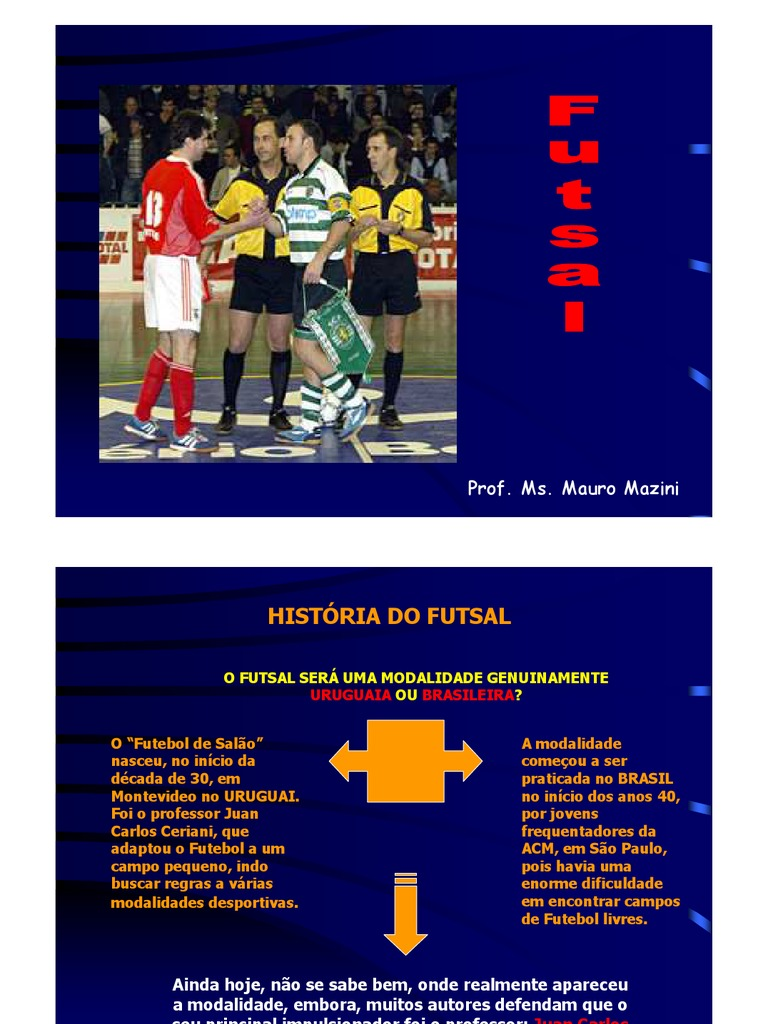 Futsal - .. 23ff85c6faa94