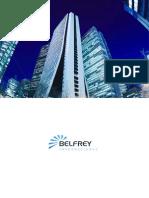 Belfrey International Osaka_Financial Review