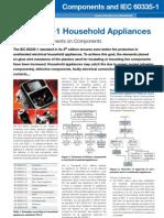 Schurter WP Appliances