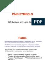 P&ID Symbols