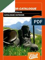 Katalog Esbit 2008/2009