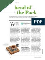 Sustainable Packaging | Pratt Industries in Fortune Magazine