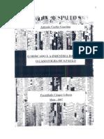 Guerino - Mercado e a Industria Da Midia - Caso Folha