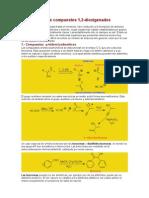 Desconexión de compuestos 1