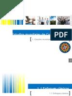 1. Estudios Mundiales de Competitividad