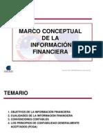 Tema 3 Marco Conceptual Contable