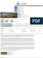 Royal Dornoch Golf Club rom MulliganPlus Golf Course Reviews