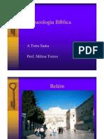 A Terra Santa - Prof. Milton Torres.pdf