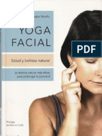 Yoga Facial, 1. Isabel Morillo