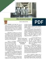 Re Inventarse ICCPs