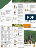 Catalogo General Equipos Agricolas Guarany
