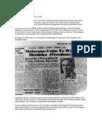 60 tahun selepas Hartal