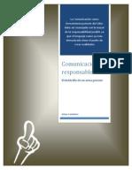 103-Comunicación responsable