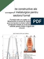 Elemente Constructive Ale Utilajelor Metalurgice Pentru Sectorul Furnal