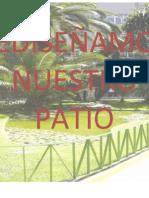 Nuria, Pablo y Palencia