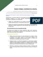 CD-28 Doc. Roles en El Trabajo Grupal Cooperativo (Ficha 19)