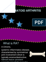 36912752 Rheumatoid Arthritis Ppt