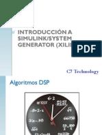 Intro SysGen C7T