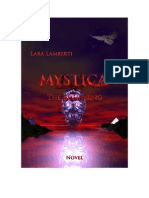 Mystica - I - The Beginning_First Pages